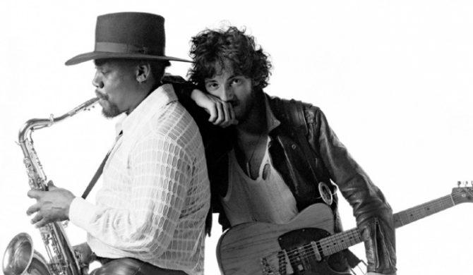 Ważą się losy E Street Band