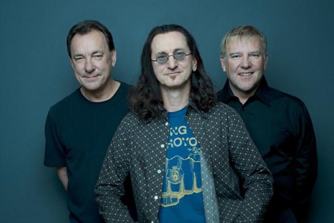 Rush zapowiadają koncertówkę