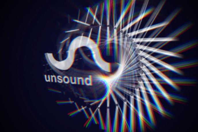 Szok przyszłości na Unsound Festival