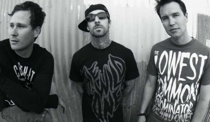 Posłuchaj albumu Blink-182