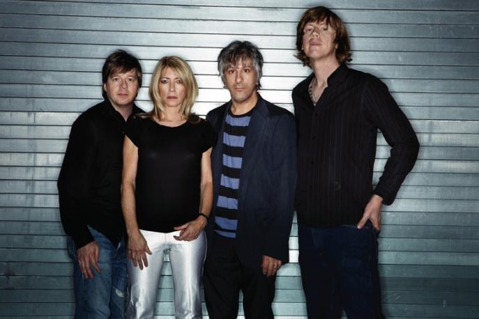Eddie Vedder, Radiohead i inni wybrali Sonic Youth