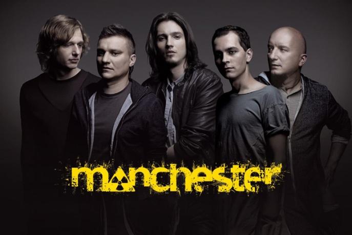 Nowa płyta Manchester już w sklepach