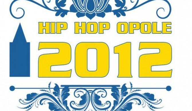 Hip Hop Opole 2012 bliżej, niż myślisz