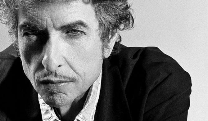 Bob Dylan oskarżony o plagiat