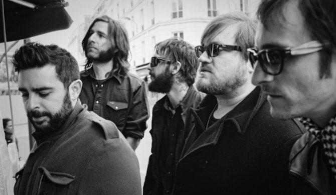 Band Of Horses szykują nowy album
