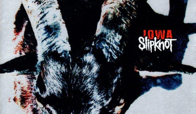 Slipknot przypomną swój drugi album