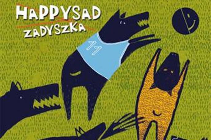 """Happysad: """"Zadyszka"""" po dziesięciu latach"""
