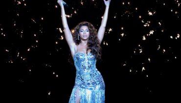 Beyonce rozdaje za darmo bilety