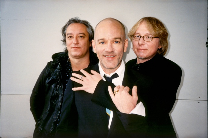 Posłuchaj wczesnego demo R.E.M.