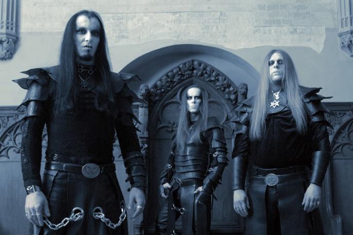 Już w niedzielę rusza trasa Behemoth