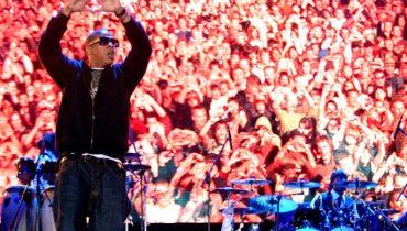 Jay-Z i 50 Cent będą walczyli o słuchaczy?