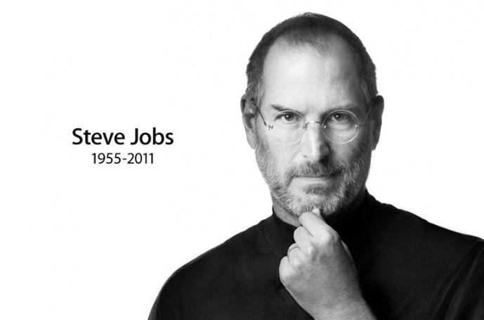 Steve Jobs – kat płyty kompaktowej