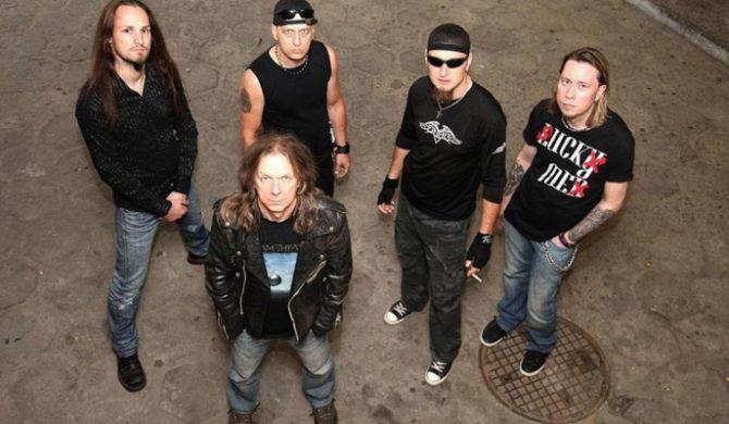 Turbo przed koncertami Saxon