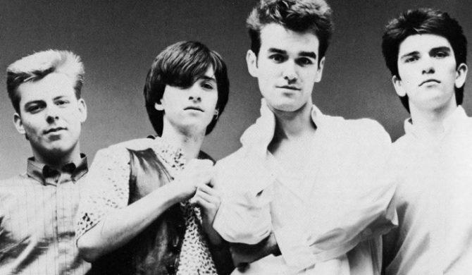 Członkowie Smiths znów nagrają razem?