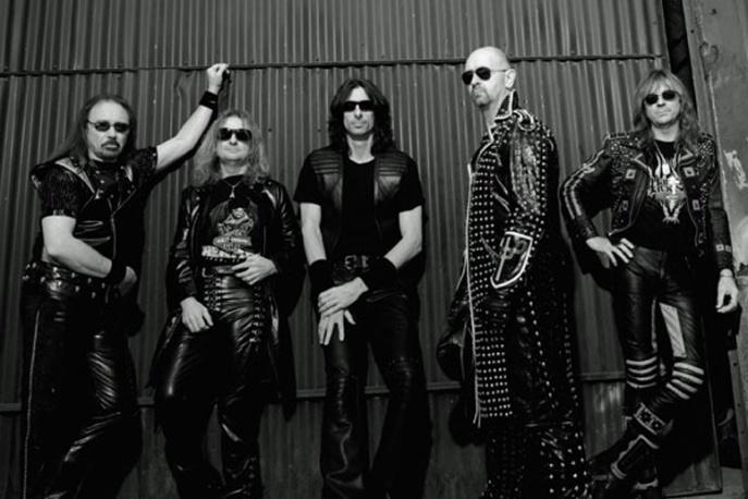 Judas Priest zagrali w TV