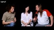 HELP MACIEK! – Zapraszają: Ramona Rey i Igor Czerniawski (Aya RL)