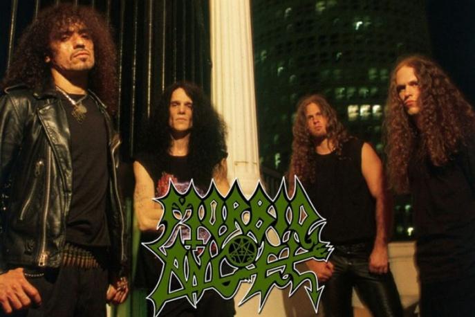 Morbid Angel na dwóch koncertach w Polsce