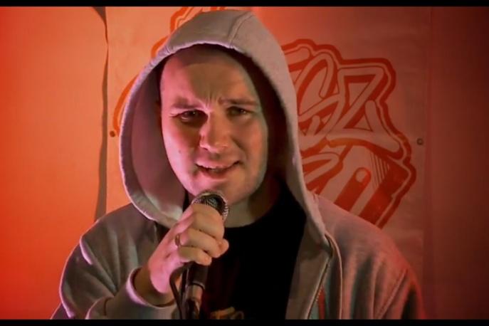 Stasiak zapowiada Girls Rappin` Night