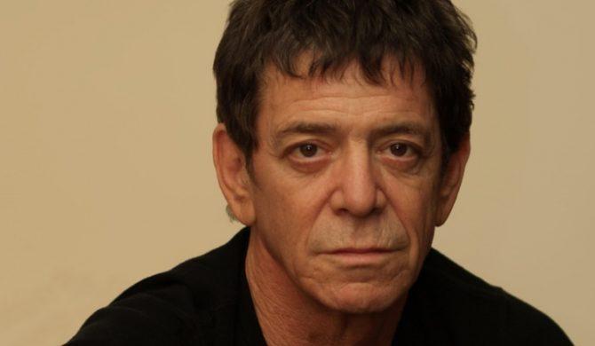 Lou Reed najbardziej przereklamowany