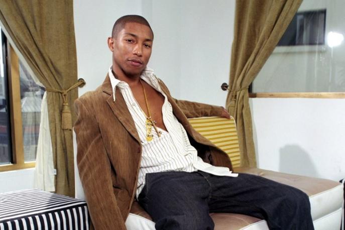 Pharrell Williams oskarżony o plagiat