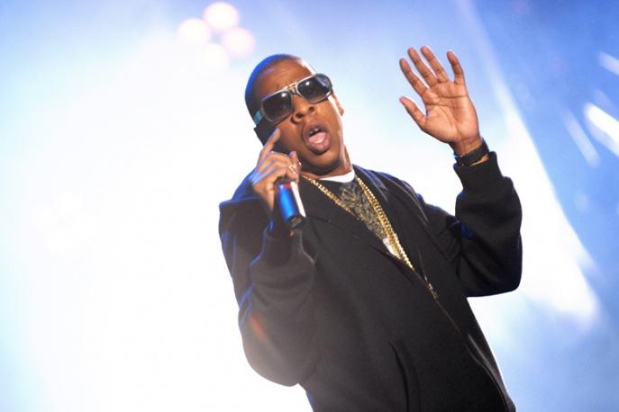 Kontrowersyjny sampel Kanye Westa i Jaya-Z