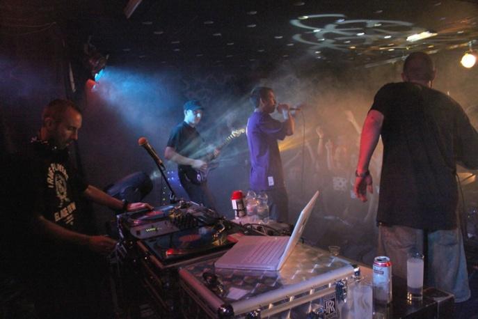 Koncert premierowy B.O.K. w Toruniu