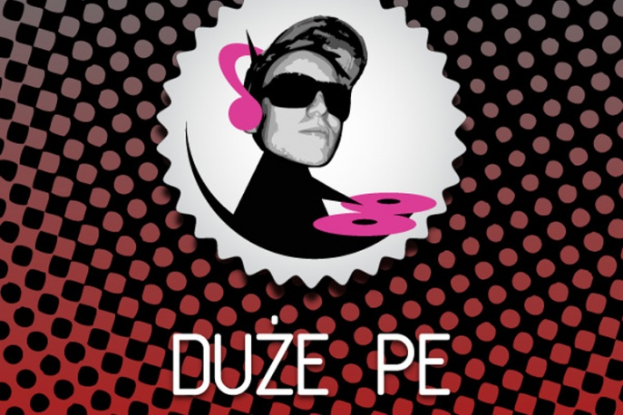 Koncert promujący nowy mixtape Dużego Pe