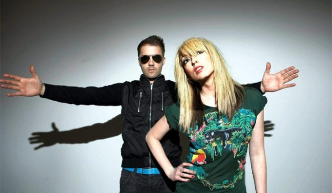 Nowy teledysk Ting Tings
