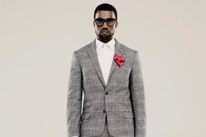 Keane nagrywa z Kanye Westem