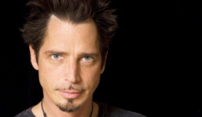 Chris Cornell zapowiada nowy album