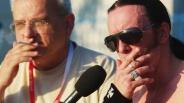 """""""Pełny rock`n`roll od A do Ą"""" – rozmowa Waltera Chełstowskiego z Titusem – liderem Acid Drinkers"""