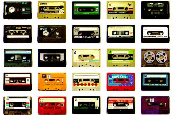 Mixtape – znaczenie w kulturze hip-hop