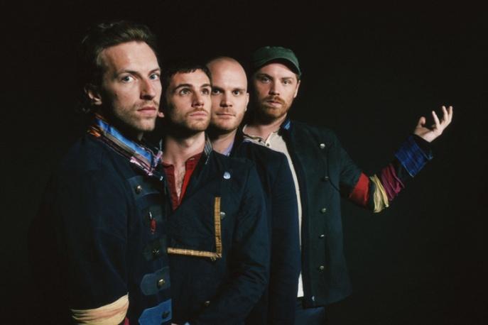 Nowy album Coldplay już w sklepach