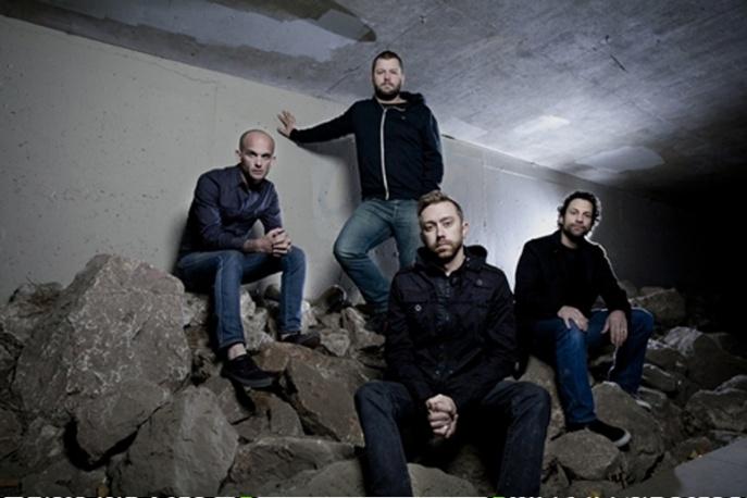 Rise Against w przyszłym roku w Stodole