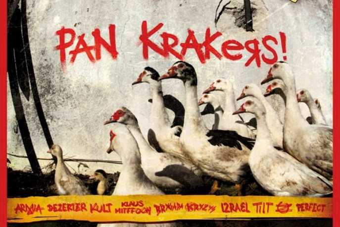 Arka Noego zapowiada nowy album