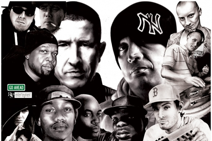 Lil Dap zaprasza na Terrorym Fever 2