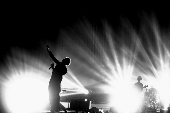 Coldplay na żywo dziś na YouTubie