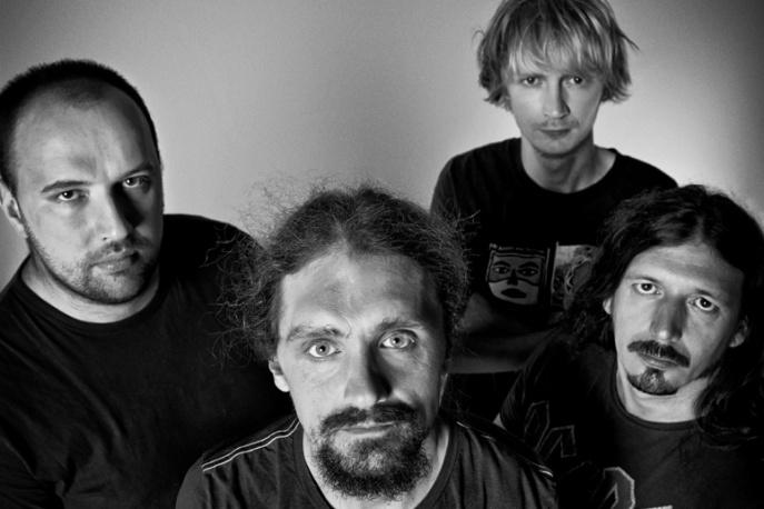 Gienek Loska – album gotowy