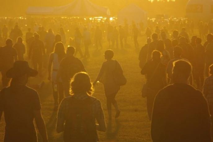 Retransmisje Open'erowych koncertów