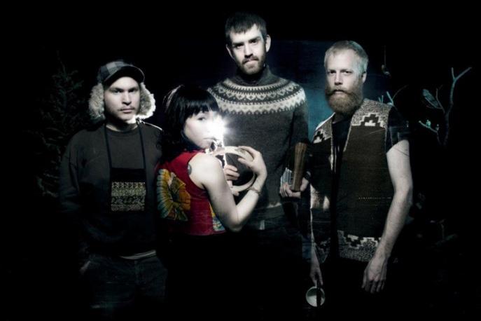 Little Dragon – polska premiera albumu i trasa koncertowa