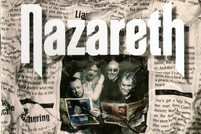 Dwanaście koncertów The Nazareth w Polsce