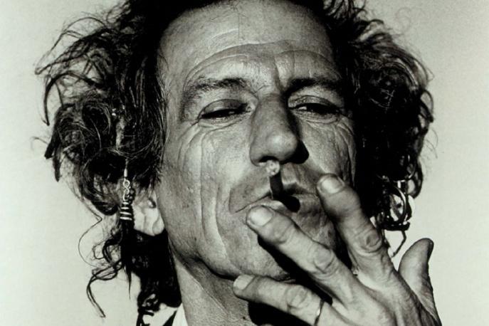 Keith Richards i Johnny Depp zagrali razem