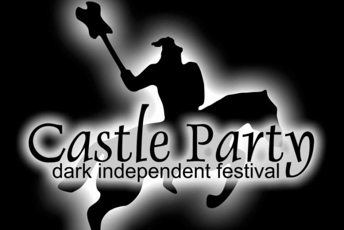 Alien Sex Fiend na Castle Party 2012