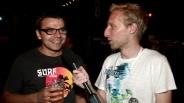 Kuba Kawalec z Happysad o Jarocn Festival 2009