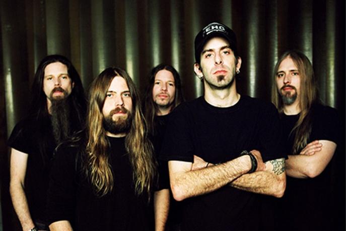 Lamb Of God – nowy album w styczniu