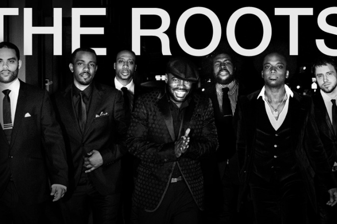 The Roots pokazują okładkę