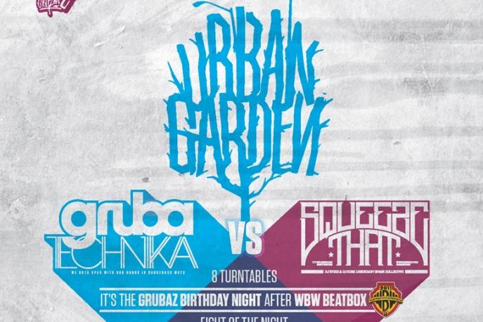 A Pamiętasz Jak świętuje urodziny DJ Grubaza