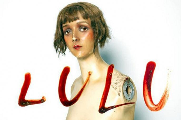 "Lou Reed i Metallica – ""Lulu"" – konkurs"