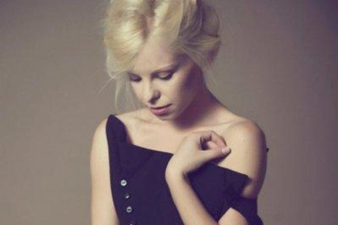 Szczegóły albumu Alicji Janosz
