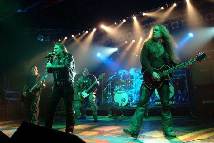 Hard Rock Heroes Festival w promocyjnej cenie